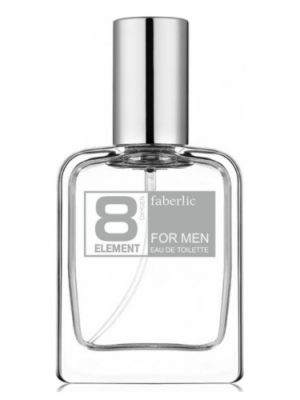 8 Element For Men Faberlic für Männer