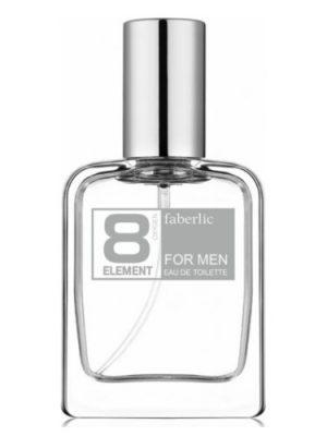 8 Element For Men Faberlic für Männer