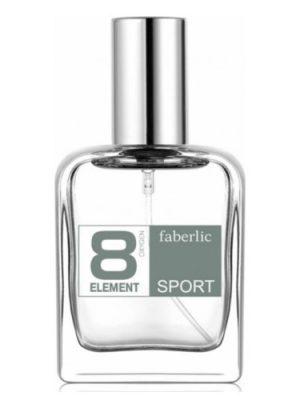 8 Element Sport Faberlic für Männer
