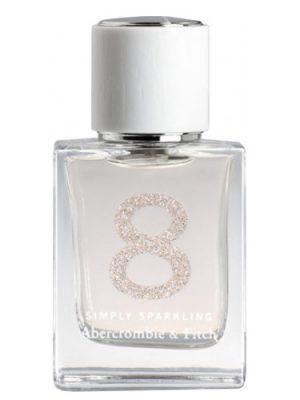 8 Simply Sparkling Abercrombie & Fitch für Frauen