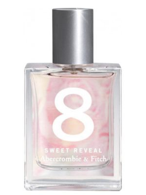 8 Sweet Reveal Abercrombie & Fitch für Frauen