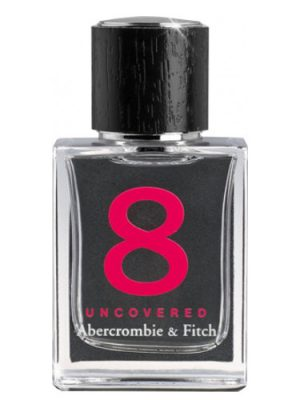 8 Uncovered Abercrombie & Fitch für Frauen