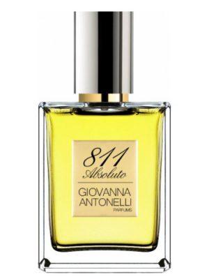 811 Absoluto Giovanna Antonelli für Frauen und Männer