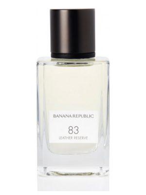 83 Leather Reserve Banana Republic für Frauen und Männer