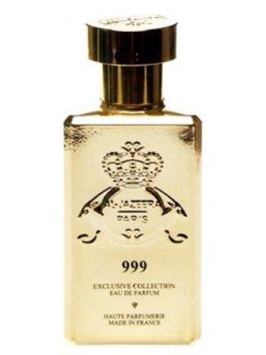 999 Al-Jazeera Perfumes für Frauen und Männer