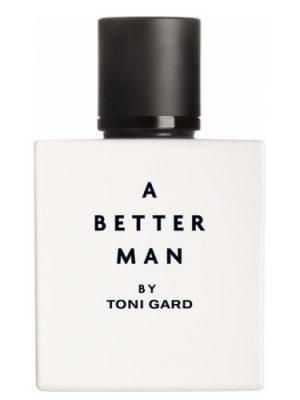 A Better Man Toni Gard für Männer