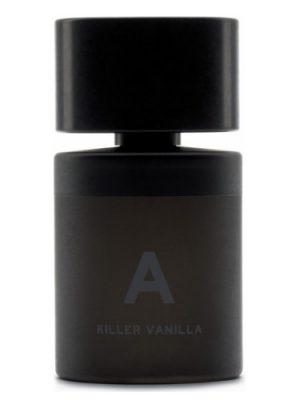 A Killer Vanilla Blood Concept für Frauen und Männer