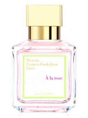 A La Rose Maison Francis Kurkdjian für Frauen