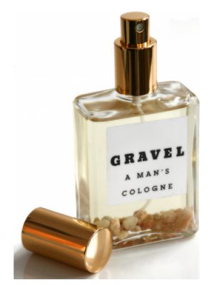 A Man's Cologne Gravel für Männer