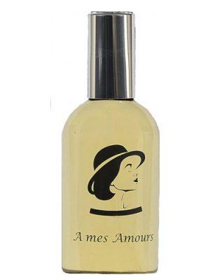 A Mes Amours Ann Steeger für Frauen und Männer