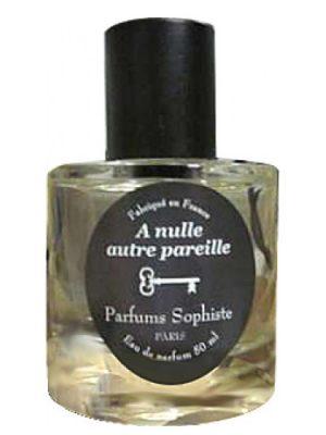 A Nulle Autre Pareille Parfums Sophiste für Frauen