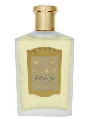 A Rose For... Floris für Frauen und Männer