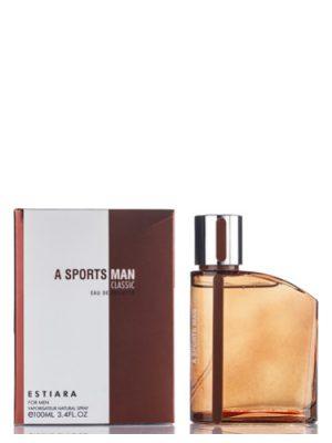 A Sports Man Classic Estiara für Männer
