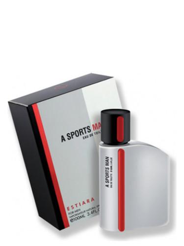 A Sports Man Estiara für Männer