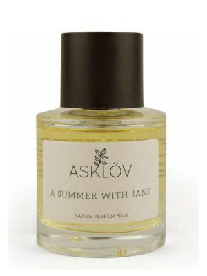 A Summer with Jane Asklöv für Frauen und Männer