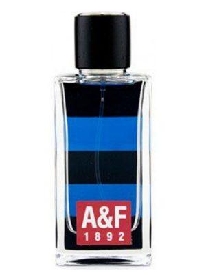 A & F 1892 Cobalt Abercrombie & Fitch für Männer