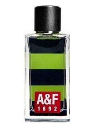 A & F 1892 Green Abercrombie & Fitch für Männer