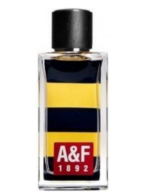 A & F 1892 Yellow Abercrombie & Fitch für Männer