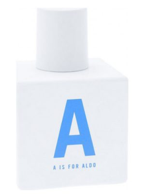 A is for ALDO Blue ALDO für Frauen