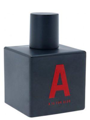 A is for ALDO Red ALDO für Frauen