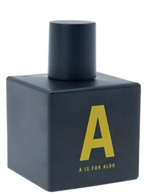 A is for ALDO Yellow ALDO für Frauen