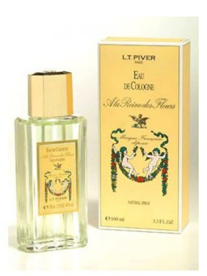 A la Reine des Fleurs L.T. Piver für Frauen
