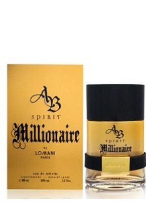 AB Spirit Millionaire Lomani für Männer
