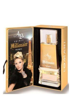 AB Spirit Millionaire Women Lomani für Frauen
