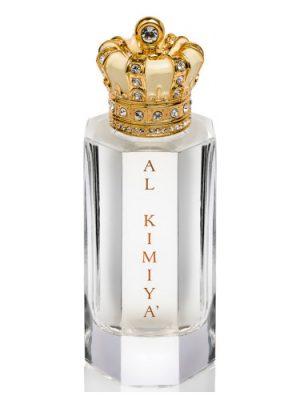 AL Kimiya Royal Crown für Frauen und Männer