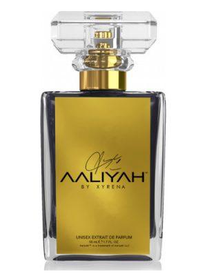 Aaliyah Xyrena für Frauen und Männer