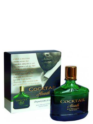 Absinth Apple Parfums für Männer