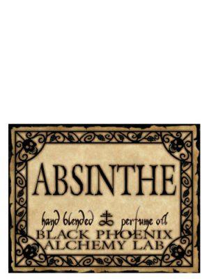 Absinthe Black Phoenix Alchemy Lab für Frauen und Männer