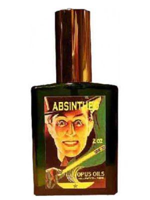 Absintheo Opus Oils für Männer