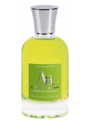 Absolument Absinthe Absolument Parfumeur für Frauen