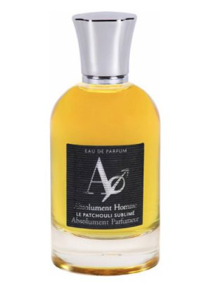 Absolument Homme Absolument Parfumeur für Männer