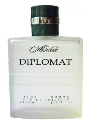 Absolute Diplomat Triumph für Männer