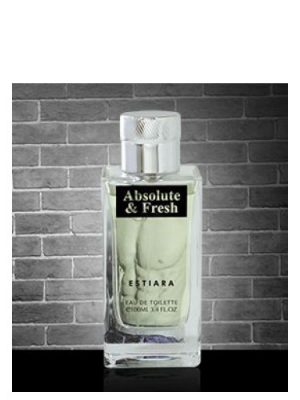 Absolute & Fresh Estiara für Männer