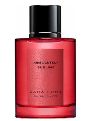 Absolutely Sublime Zara Home für Frauen und Männer