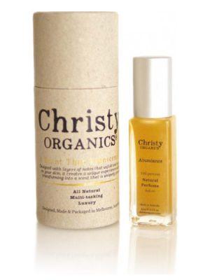 Abundance Christy Organics für Frauen und Männer