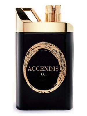 Accendis 0.1 Accendis für Frauen und Männer