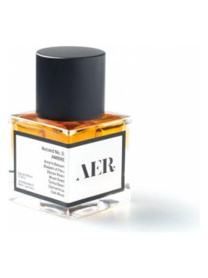 Accord No. 03: AMBRE AER Scents für Frauen und Männer
