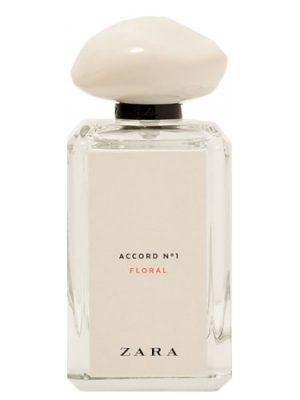 Accord No 1 Floral Zara für Frauen