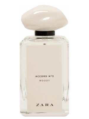 Accord No 3 Woody Zara für Frauen