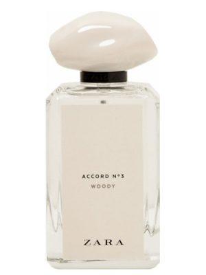 Accord No 3 Woody Zara für Frauen