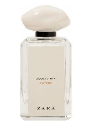 Accord No 4 Chypre Zara für Frauen