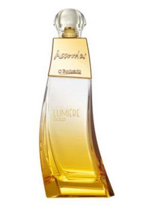 Accordes Lumiere Gold O Boticário für Frauen