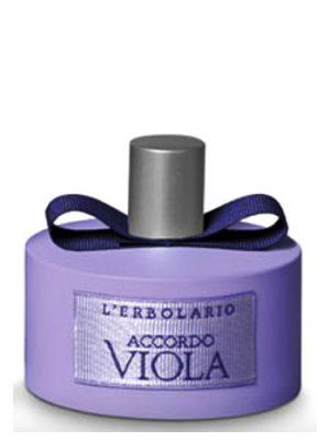 Accordo Viola L'Erbolario für Frauen