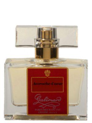 Accroche-Coeur Galimard für Frauen