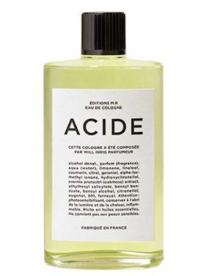 Acide Editions M. R. für Männer
