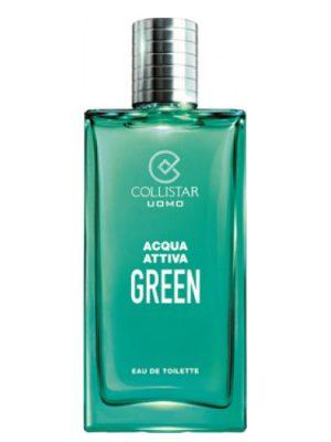 Acqua Attiva Green Collistar für Männer
